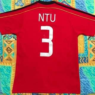 NTU related items