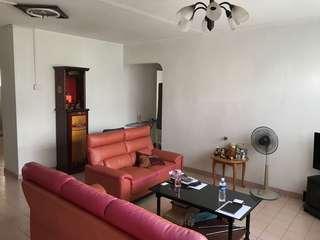 Bukit Batok 4 Room For Sale