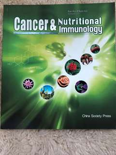 Cancer & Nutritional Immunology