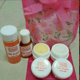 Cream hns