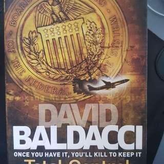 David Baldacci - Total Control