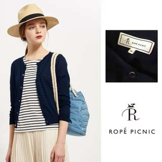 [CLEARANCE SALES] ROPÉ PICNIC UV Care Cardigan [IMPORTED FROM JAPAN]