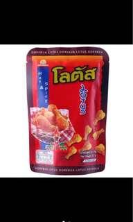 泰國小雞腿餅乾(3/28出貨)