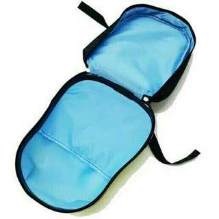 RB-👏OFFER👏 Ready stock Eggshell backpack
