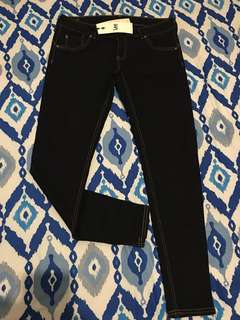 Authentic Lee HD Jegging Midrise Pants (BRANDNEW)