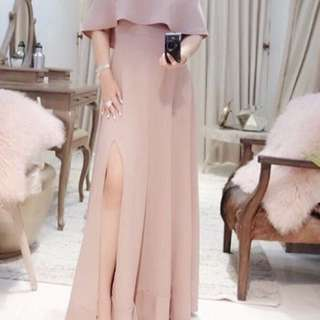 Apartment 8 Clothing Gown (Price is in Peso - Php 3,000.00)