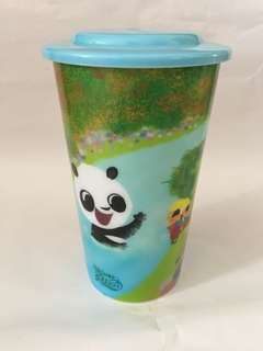 Water bottle Cup without straw