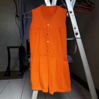 Dress / baju