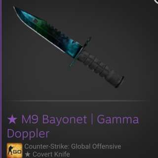 SELLING ALL CSGO SKINS AT 80% MARKET PRICE