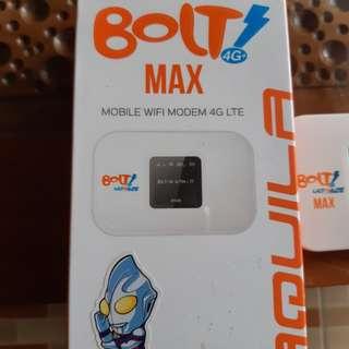 Mobile wifi modem 4G LTE