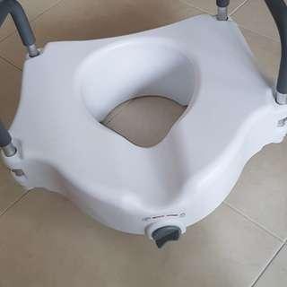 Toilet Seat Elevator