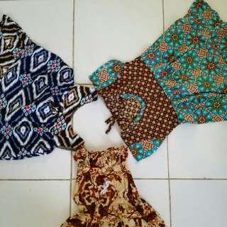 Little Batik