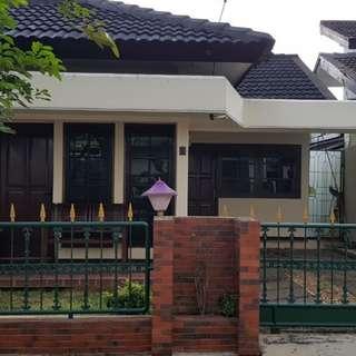 Rumah Jatikramat Indah Estate Bekasi