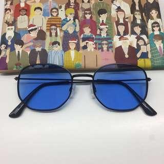 Huntington Sunnies (Blue)