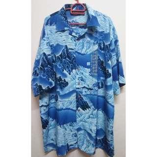 Japan Typo Shirt