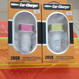 Charger mbl 2 usb