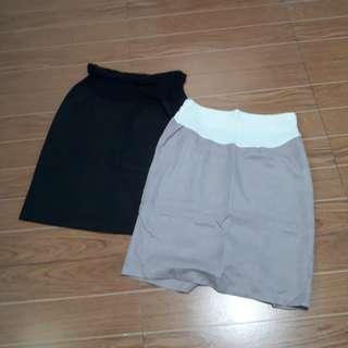 Maternity Skirts Bundle