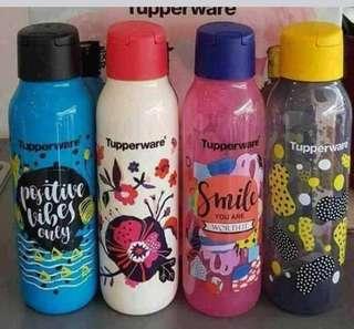 Tupperware Bottle eco viral