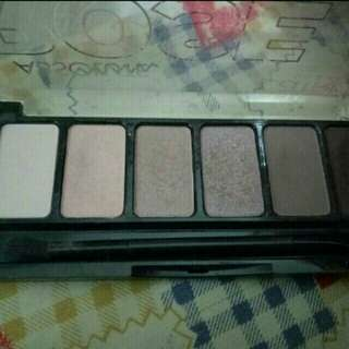 Eyeshadow catrice