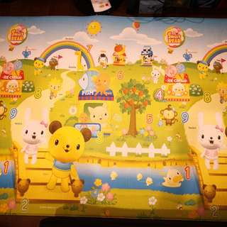 LG authentic playmat (Price reduced!)