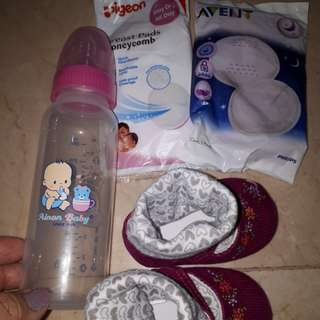 Baby stuff bundle new