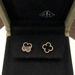 Van Cleef & Arpels earring