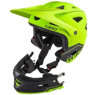 Giro Switchblade MIPS MTB Helmet - 2017 (Size = Large)