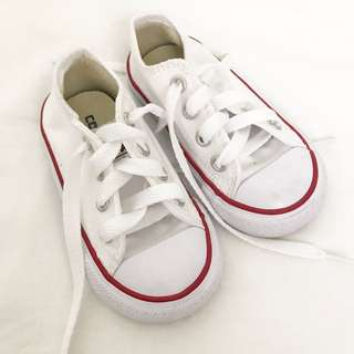 Converse All Star Toddler Shoes