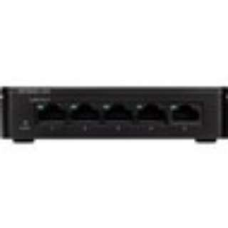 SF95D-05 5-Port 10/100 Desktop Switch