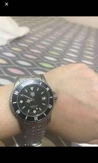 Original Tag heure Professional Diver 200 M