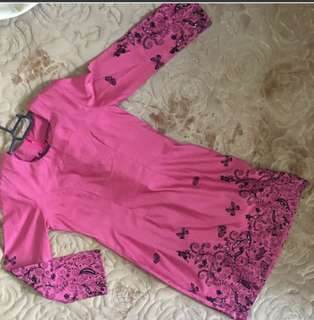 Baju Kurung Moden