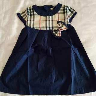 Burberry Girl's Dress