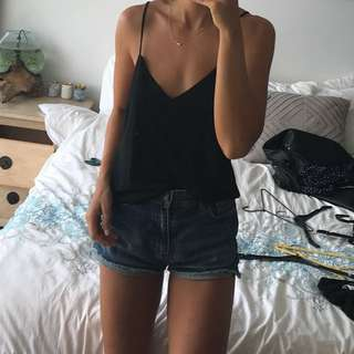 Brandy and Melville top