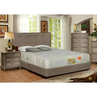 Vono Spine Saver 1 Queen Size Mattress