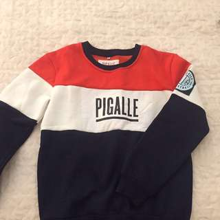Pigalle Sweater
