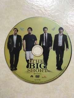 DVD The Big Short大空头