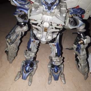 Megatron transformers movie