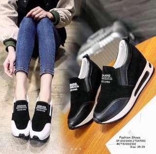 fashion shoes size : 35-39