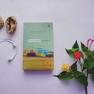 Novel Persiden By Wisran Hadi