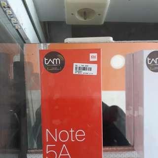 Xiaomi Note 5A Ram 2/16