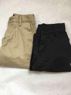 DC kids boy pants
