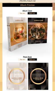CLOSED [MAIN PO] wanna one comeback