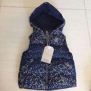 BNWT Zara coldwear vest