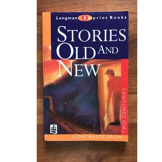 Stories Old and New