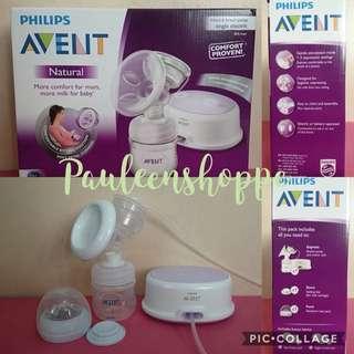 Avent Electric Single Breast Pump