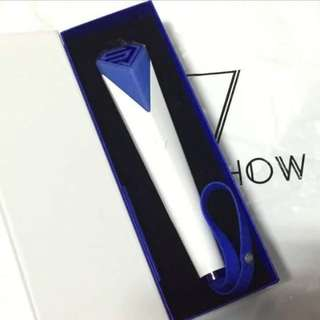 SUPER JUNIOR OFFICIAL LIGHTSTICK