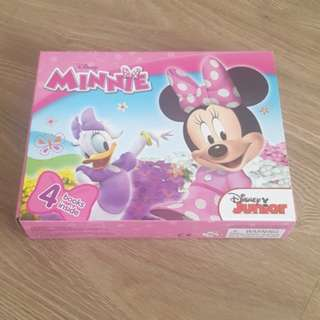 Disney Junior Disney Minnie