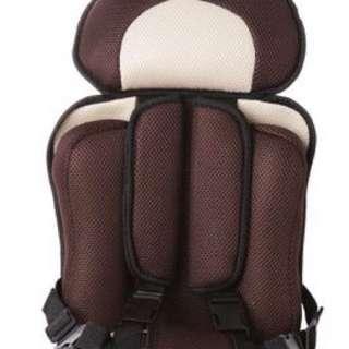 簡易 寶寶 安全座椅現貨 三重自取