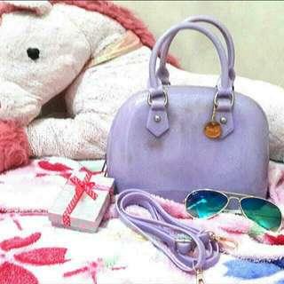 REPRICED! Bag for girls