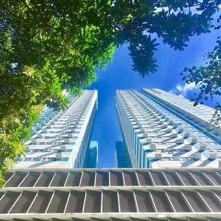 5% DOWN TO MOVE IN RFO CONDO IN ORTIGAS NEAR MANDALUYONG SM MEGAMALL